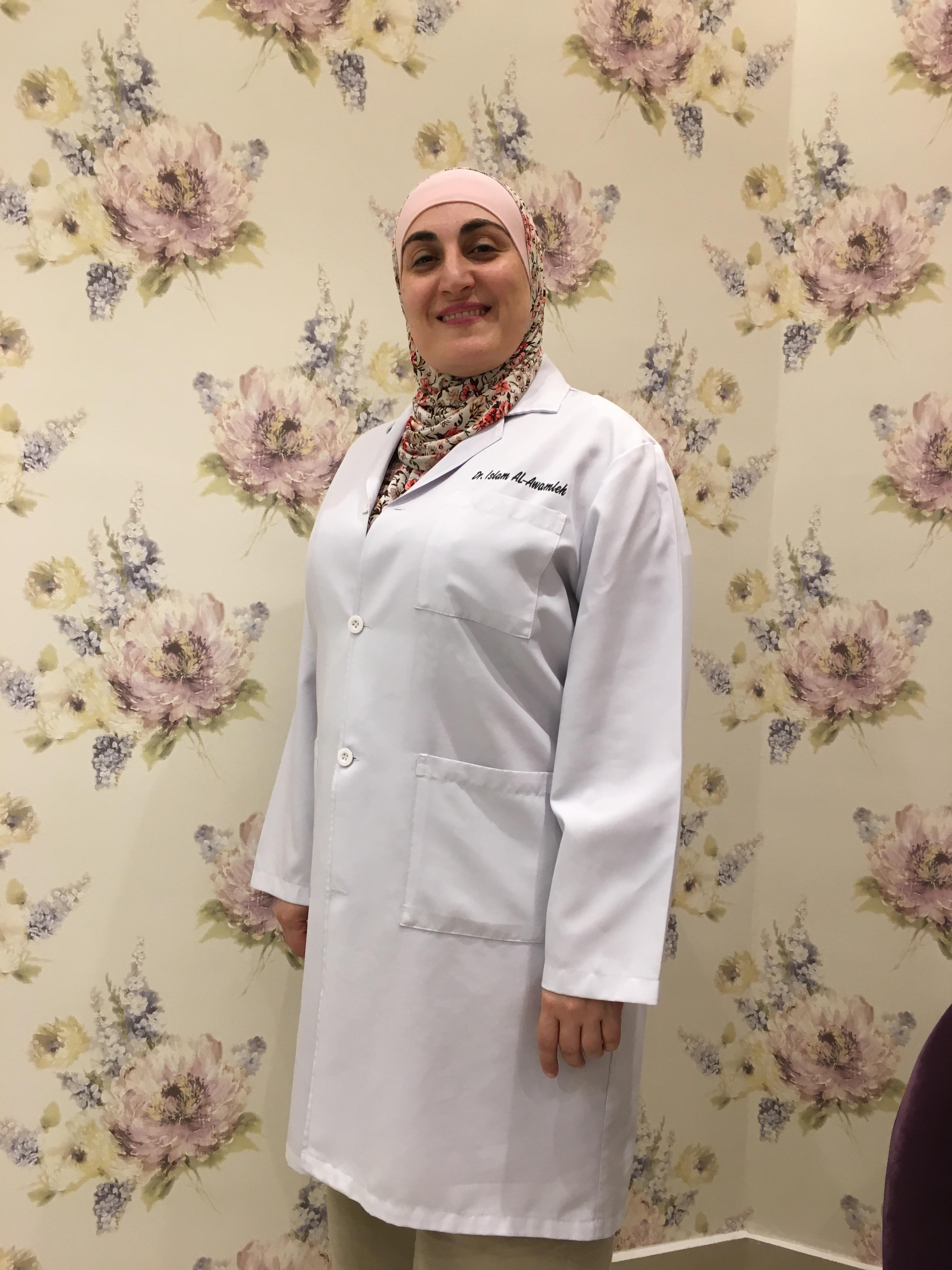 Dr Islam Ali Al-Awamleh
